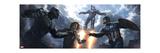 Captain America: Civil War - Black Panther Posters