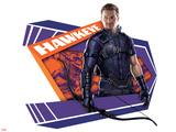 Captain America: Civil War - Hawkeye Photo