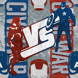 Captain America: Civil War - Captain America Vs Iron Man. Choose a Side Posters