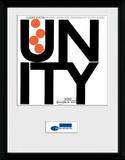 Blue Note- Unity Sběratelská reprodukce