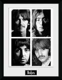 The Beatles- White Album Crew Samletrykk