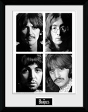 The Beatles- White Album Crew Wydruk kolekcjonerski