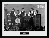 The Beatles- The Cavern 2 Collector Print
