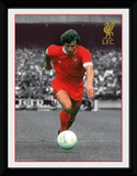 Liverpool- Keegan Collector-tryk