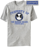 Community- Property Of GCC (Front/Back) T-Shirt