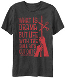 Alfred Hitchcock- Drama Defined Shirts