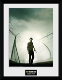 The Walking Dead- Season 4 Collector Print