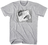 M.C. Escher- Drawing Hands T-Shirt