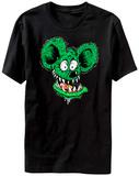 Rat Fink- Crazy Smile T-shirts