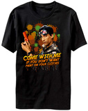 Community- Abed Paintball Master Shirt