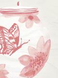 Porcelain Fencai II Giclee Print by Sandra Jacobs