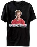 Napoleon Dynamite- I'Ve Got Skills T-shirts