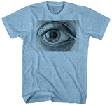 M.C. Escher- Eye Shirt