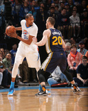 Utah Jazz v Oklahoma City Thunder Photo by Layne Murdoch