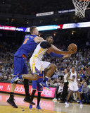New York Knicks v Golden State Warriors Photo by Ezra Shaw