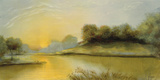 Sunrise Giclee Print by Albert Williams