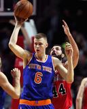 New York Knicks v Chicago Bulls Photo af Jonathan Daniel