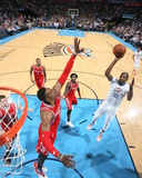 Houston Rockets v Oklahoma City Thunder Photo by Layne Murdoch