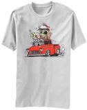 Rat Fink- Hot Rod Red Truck Shirts