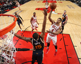 Utah Jazz v Chicago Bulls Photo by Gary Dineen