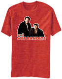Home Alone- The Wet Bandits T-Shirt