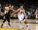 Los Angeles Clippers v Golden State Warriors Photo by Ezra Shaw