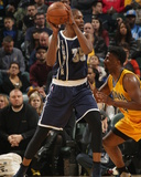 Oklahoma City Thunder v Indiana Pacers Photo by Ron Hoskins