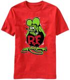 Rat Fink- Big Daddy T-Shirt