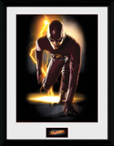 The Flash- Speed Sprint Sběratelská reprodukce