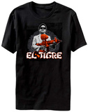 Community- El Tigre Shirts