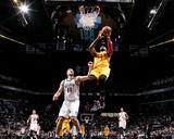 Cleveland Cavaliers v Brooklyn Nets Photo af Nathaniel S Butler