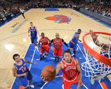 New York Knicks V Chicago Bulls Photo by Jesse D Garrabrant