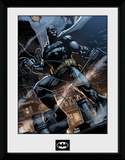 Batman- No Loose Ends Samletrykk