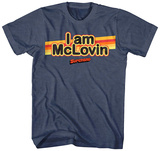 Superbad- I Am Mclovin T-Shirt