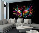 Patrice Murciano - Patrice Murciano Eternal Lover Wall Mural - Duvar Resimleri
