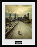 The Walking Dead- Season 1 Collector Print