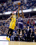Oklahoma City Thunder v Indiana Pacers Photo by Andy Lyons