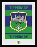 Gaa County- Tipperary Lámina de coleccionista