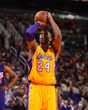 Los Angeles Lakers v Phoenix Suns Photo by Barry Gossage