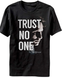 X-Files- Mulder Trust No One T-shirts