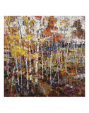 Autumn Prints by Robert Moore