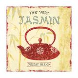 Jasmine Green Tea Posters par Stefania Ferri