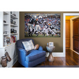 NFL Von Miller Super Bowl 50 Forced Fumble RealBig Mural Wall Mural