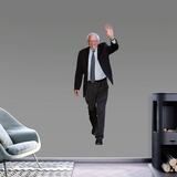 Bernie Sanders 2016 RealBig Wall Decal