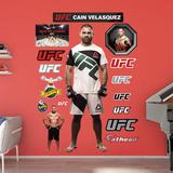 UFC Cain Velasquez 2015 RealBig Wall Decal