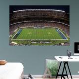 NFL Denver Broncos Super Bowl 50 Stadium RealBig Mural Bildetapet