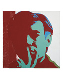 Andy Warhol - Self-Portrait, 1967 Obrazy