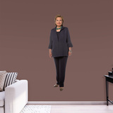 Hillary Clinton 2016 RealBig Wall Decal