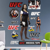 UFC Miesha Tate 2015 RealBig Wall Decal