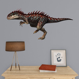 Jurassic World Hybrid Indominus Rex Fathead Jr. Wall Decal